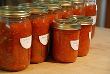 Homesteading / General homesteading ideas, tutorials, tips / by Kelly Serfes