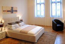 Rychlý pronájem / Fotografie nemovitosti, která díky využití služby Home Staging byla velmi rychle pronajata za požadovanou cenu.