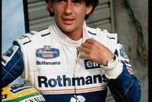 RACE DRIVER WHO LEFT US