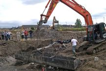 Archeologie Houten