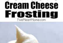 cake frosting