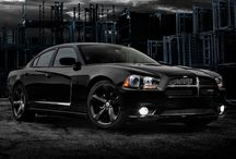 Dodge Charger / cars_motorcycles