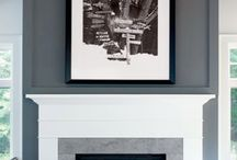 Design: Fireplaces