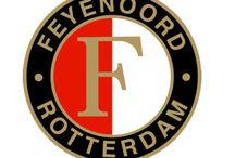 Feyenoord ⚪️ / Feyenoorder till i die ⚪️