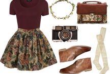 Beauty // Wear