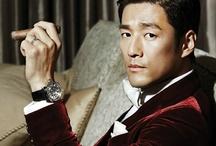 Ji Jin Hee 지진희