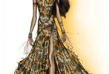 PRINCESA POCAHONTAS  (Princess Pocahontas)