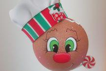 fofu navideños