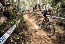 Five Small Brand 2016 World Cup Mountain Bikes You Haven't Heard Of . / Take a look at 5 small bike brands making a name for themselves in the 2016 UCI Mountain Bike World Cup.