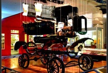Indian Trails   Let's visit Museums / Museums to visit, charter a bus and take your group!