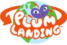 Plum Landing / Teach STEM concepts and practices in the great outdoors with PLUM LANDING! / by PBS LearningMedia