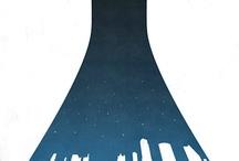 L'univers de Nolan / Tout ce qui est relatif aux films de Christopher Nolan