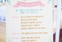 Allyn's Birthday