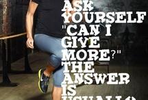 Motivated!