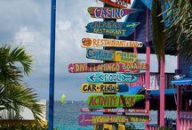 Bonaire, Curaçao