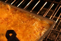 Food- Produce Recipes / by Melayla O