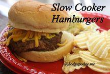 Slow Cooker/Crockpot / by Bert Walker