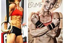 CrossFit Motivation / Pics, Vids, and Articles
