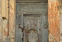 Wood Doors / by WOODSOURCING
