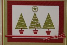 Christmas cards / by Tami Wilcox