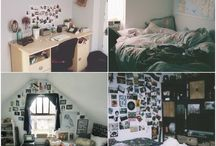 inspiration / Room, instagram etc