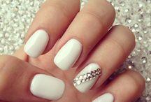 a Nails piedras