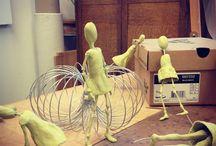 Ideas para escultura