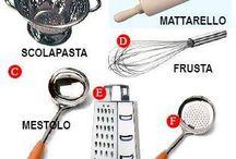 Language - Italiano Parole / Italiano  Italian language