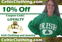 Irish Gift Specials / Irish gifts for the whole family. We take great pride in providing comfortable and durable Irish clothing items to our Irish American client base