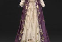 Embroidery - Violet & Violets