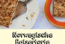 Norwegische Rezepte