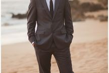 What to Wear For a Beach Wedding - Groom / What to wear for a beach wedding for a groom.