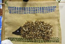 Textiele werkvormen