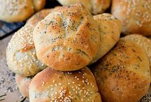 Eat You Up - Breads, Biscuits, Flatbreads, Crackers, etc.