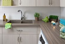 Organized Interiors Blog / Organization tips and expert advice on closets, laundry rooms and home organization/storage.