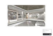 SPA by Carita / Découvrez notre avant-projet !!! Ouverture prévue en Automne 2014! Un nouvel espace de #bien-être (600m²) sur la région de #lyon Est à #Chassieu