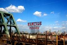 My NYC / by Joyce Rutter Kaye