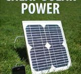 Self Sufficiency - Alternative Energy / Fellow pinners, feel free to repin as much as you'd like :)