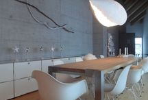 #Design classics / Eames, Le Corbusier, Bauhaus, etc.