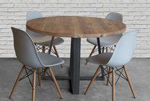 Kjøkkenbord /-stoler