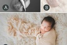 Ideas for Newborn Photos