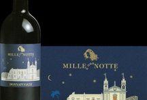 Vino / Goda, fina, fantastiska, magiska viner..