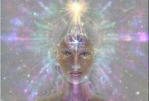 ☆☆Chakras/Lightworkers☆☆ / Love & Light.  / by Brenda J. Smith