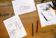 Works / Architecture, OGPD, Civil Engeneering