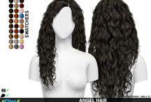 TS4 female hair