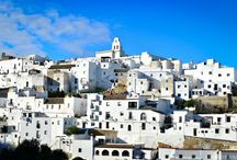 Places | Andalusia