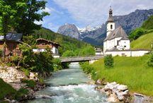 Beautiful Places / Os locais mais bonitos do mundo!