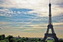 Traveler: Romantique France / la tour Eiffel, l'Arc de Triomphe et beaucoup plus