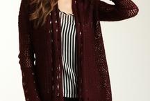 Fashion I like / by Yvonne Salazar