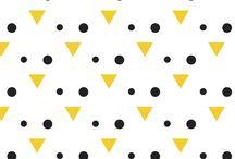 I pattern / patronen die ik heb gemaakt